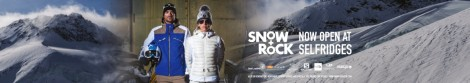 Snow&Rock, Adrian Myers