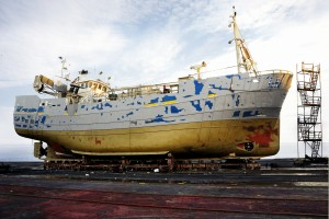 Markku - boats