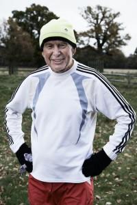 IAAF, Adrian Myers